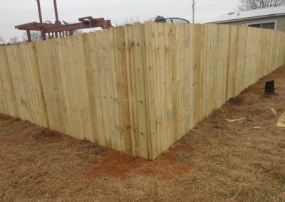 fence installation Madison